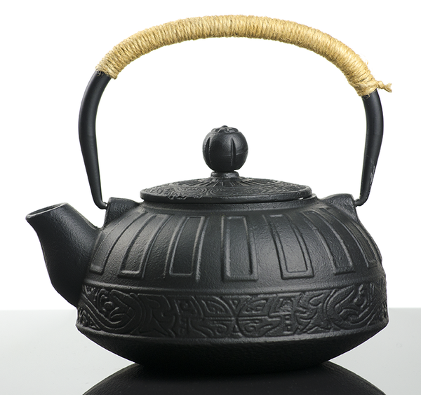 Cast Iron Tea Pot - Emperor Tetsubin - 700ml
