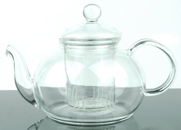 Glass Teapot - 700ml