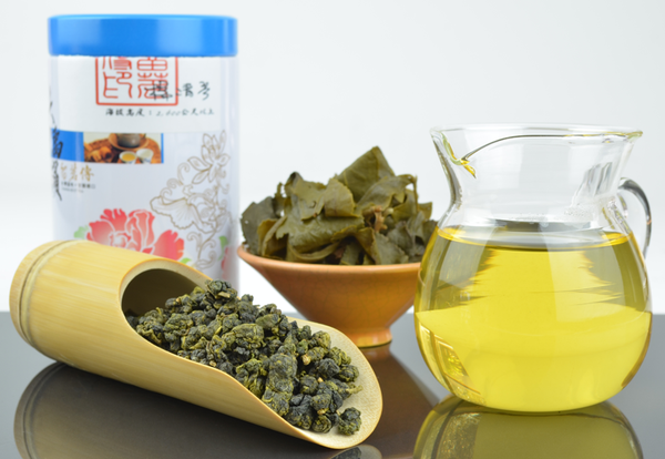 Da Yu Ling - High Mountain Oolong