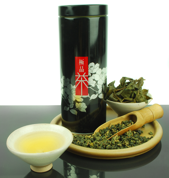 High Mountain Oolong