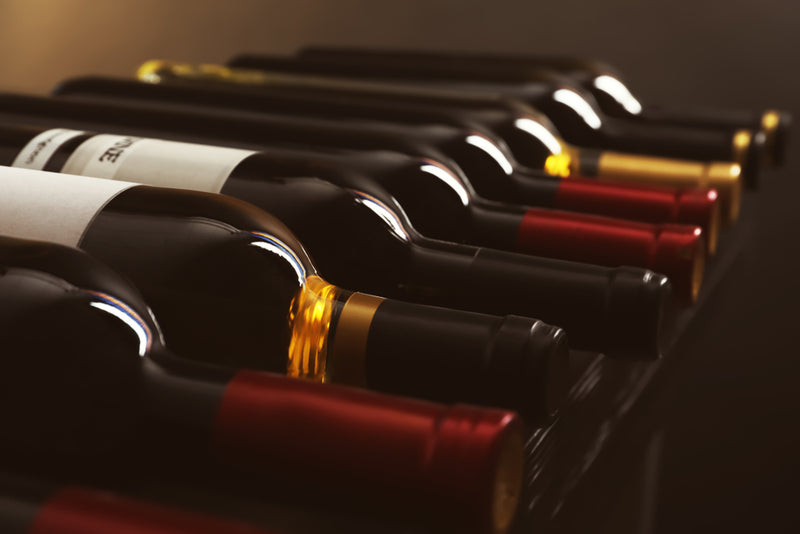 How To Store Wine - Buy Wines Online