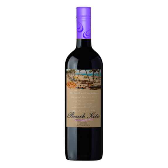 Beach Kite Carmenere 2019 (750 ml)