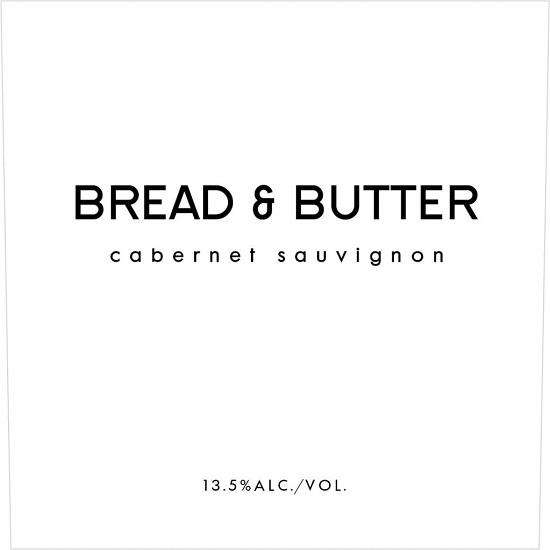 Bread & Butter Cabernet Sauvignon 2019 (750 ml)