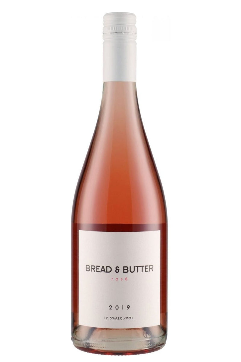 Bread & Butter Rose 2019 (750 ml)