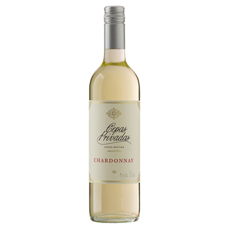 Cepas Privadas Chardonnay 2019 (750 ml)