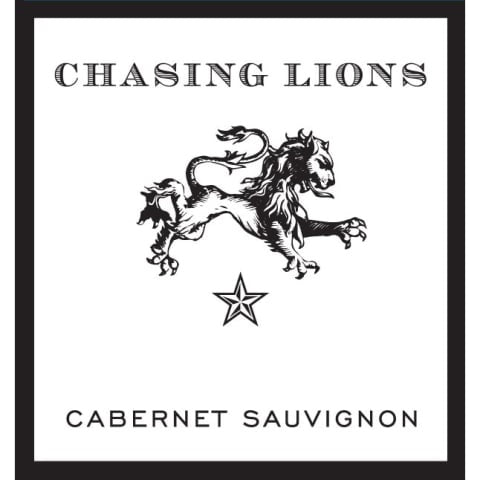REMAINING STOCK: Chasing Lions Cabernet Sauvignon 2018 (750 ml)