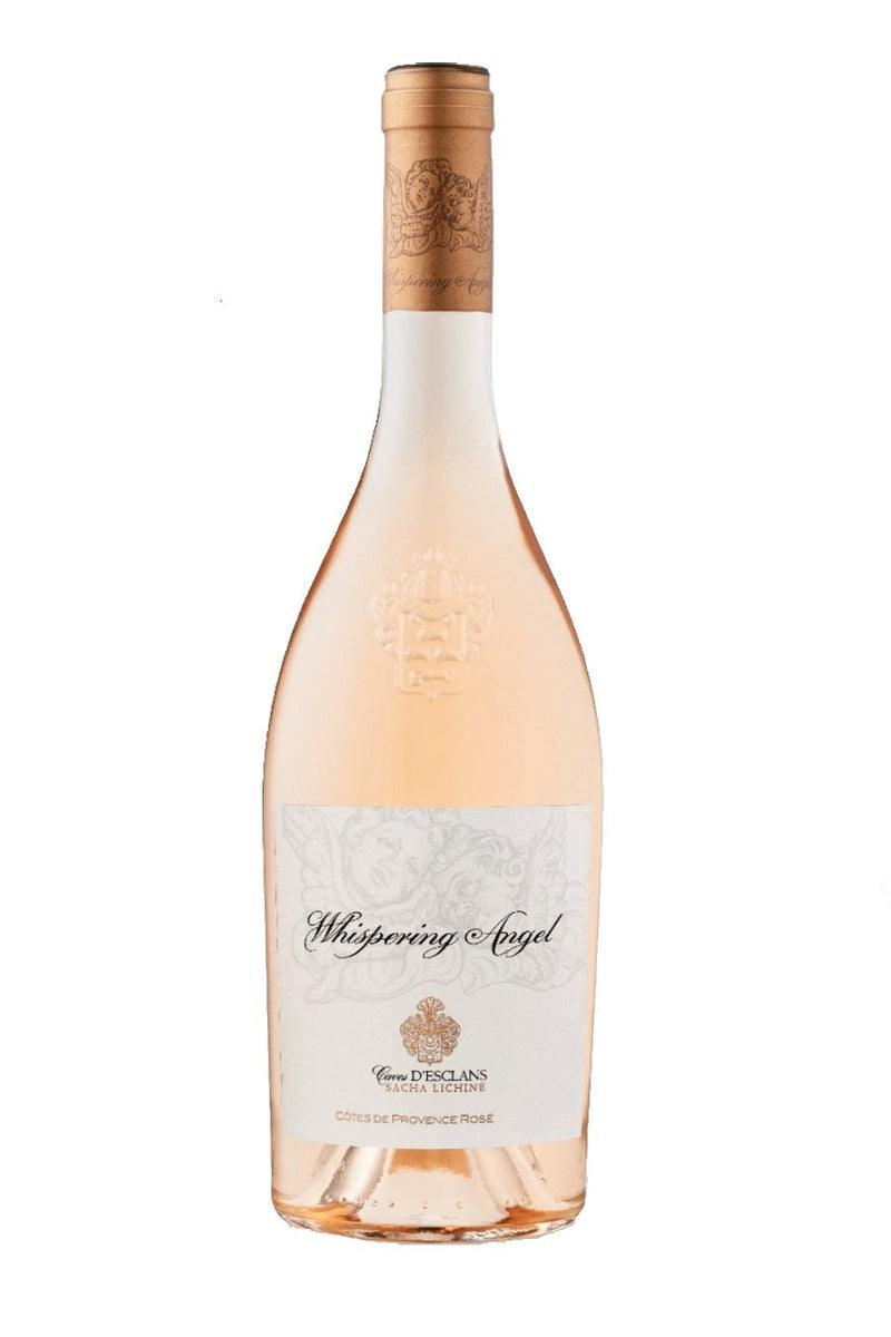 Chateau d'Esclans Whispering Angel Rose 2019 (750 ml) - BuyWinesOnline.com