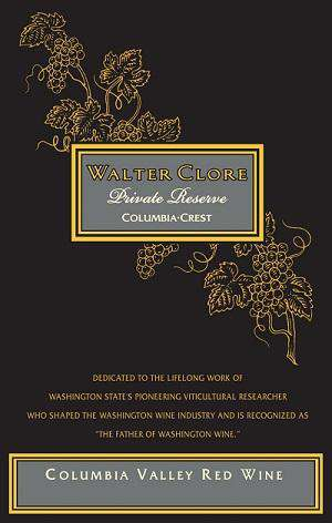 Columbia Crest Walter Clore Private Reserve Bordeaux 2012 - BuyWinesOnline.com