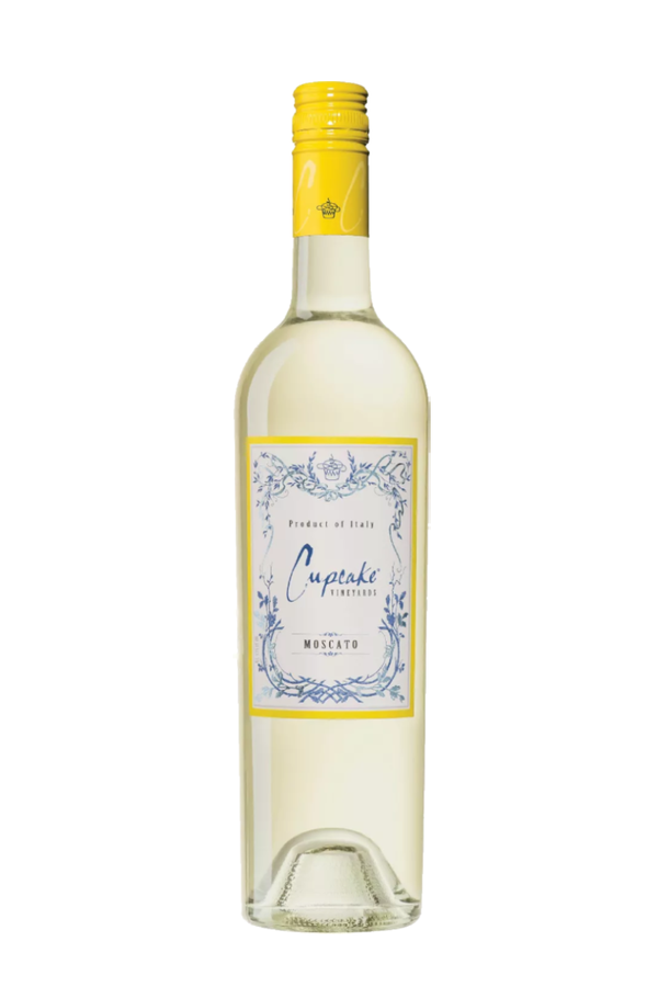 Cupcake Vineyards Moscato 2019 (750 ml)