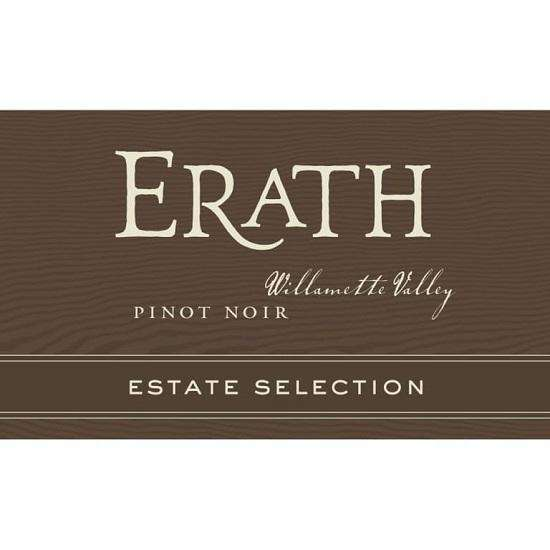 Erath Estate Selection Pinot Noir 2015 - BuyWinesOnline.com