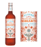 Flybird Blood Orange Margarita Agave Wine Cocktail (750 ml)