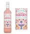 Flybird Strawberry Margarita Agave Wine Cocktail (750 ml)