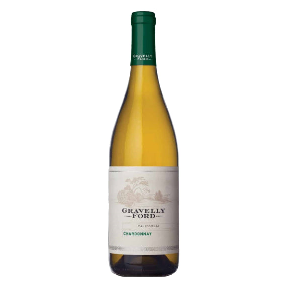 Gravelly Ford Chardonnay 2018 (750 ml)
