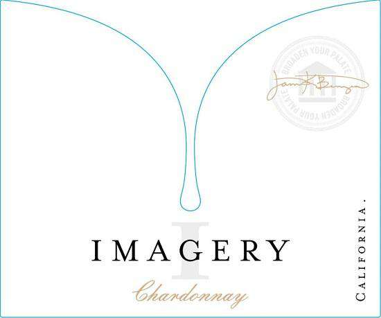 Imagery Estate Winery Chardonnay 2018 (750 ml) - BuyWinesOnline.com