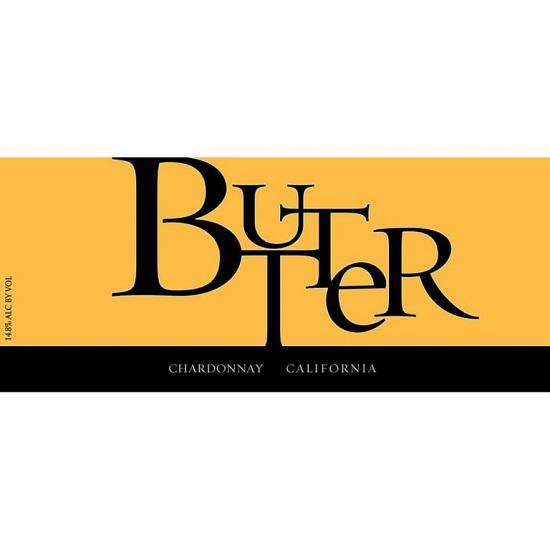 JaM Cellars Butter Chardonnay 2017 - BuyWinesOnline.com