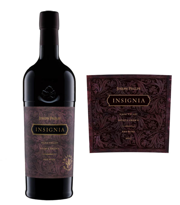 Joseph Phelps Insignia 2017 (750 ml)