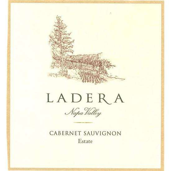 Ladera Estate Napa Valley Cabernet Sauvignon 2015 (750 ml) - BuyWinesOnline.com