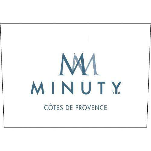 Chateau Minuty M Rose 2019 (750 ml) - BuyWinesOnline.com