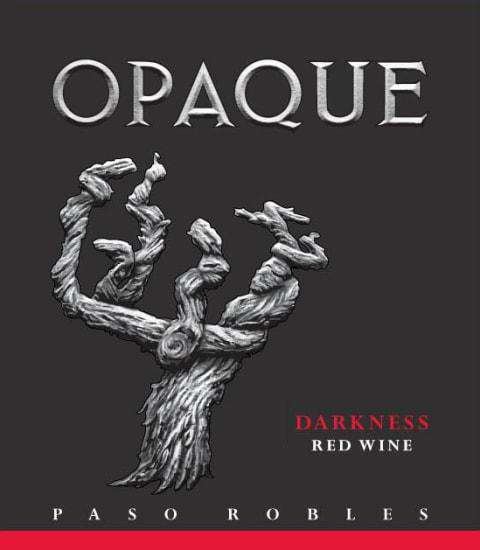 Opaque Darkness Red Wine 2015 (750 ml)