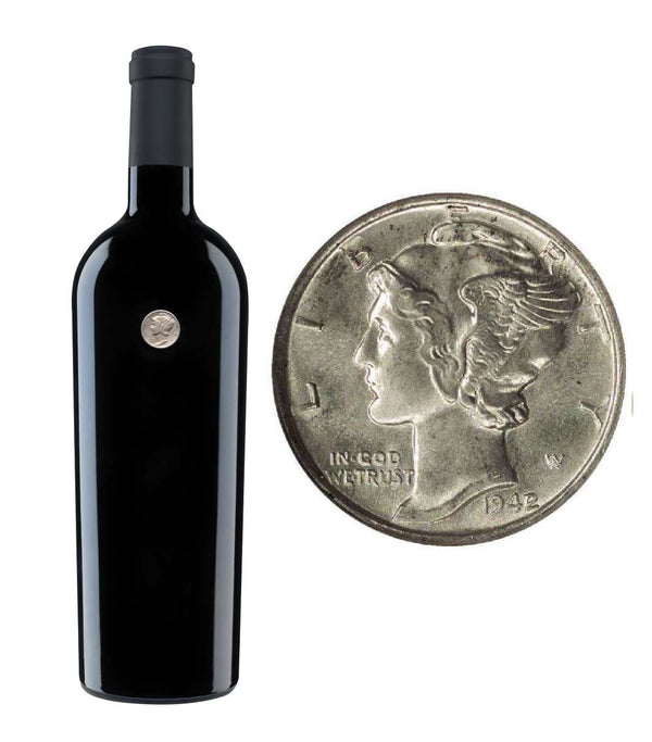 Orin Swift Cellars Mercury Head Cabernet Sauvignon 2017 (750 ml) - BuyWinesOnline.com