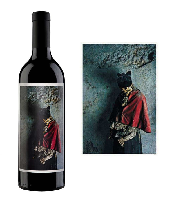 Orin Swift Cellars Palermo Cabernet Sauvignon 2018 (750 ml)