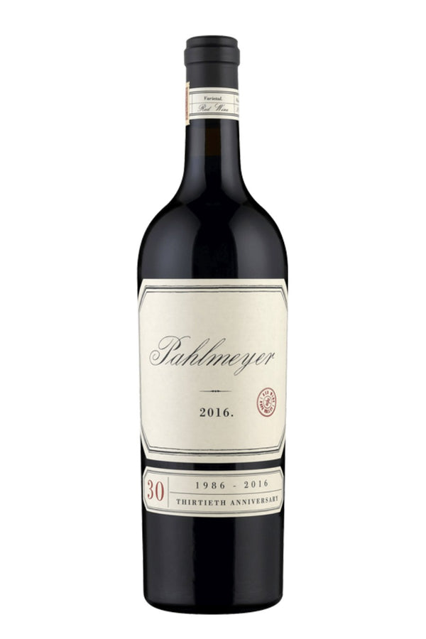 Pahlmeyer Napa Valley Proprietary Red 2016 (750 ml)