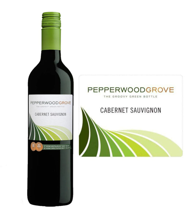 Pepperwood Grove Cabernet Sauvignon (750 ml)