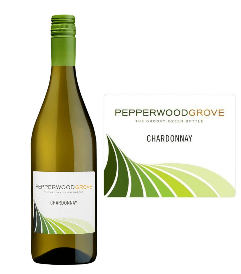 Pepperwood Grove Chardonnay (750 ml) - BuyWinesOnline.com