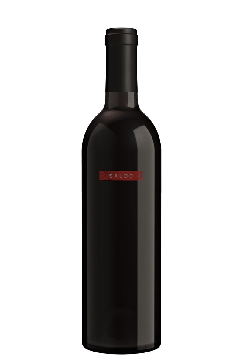 The Prisoner Wine Company Saldo Zinfandel 2018 (750 ml) - BuyWinesOnline.com