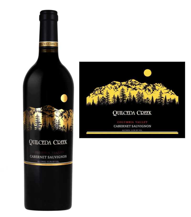 Quilceda Creek Cabernet Sauvignon 2017 (750 ml)