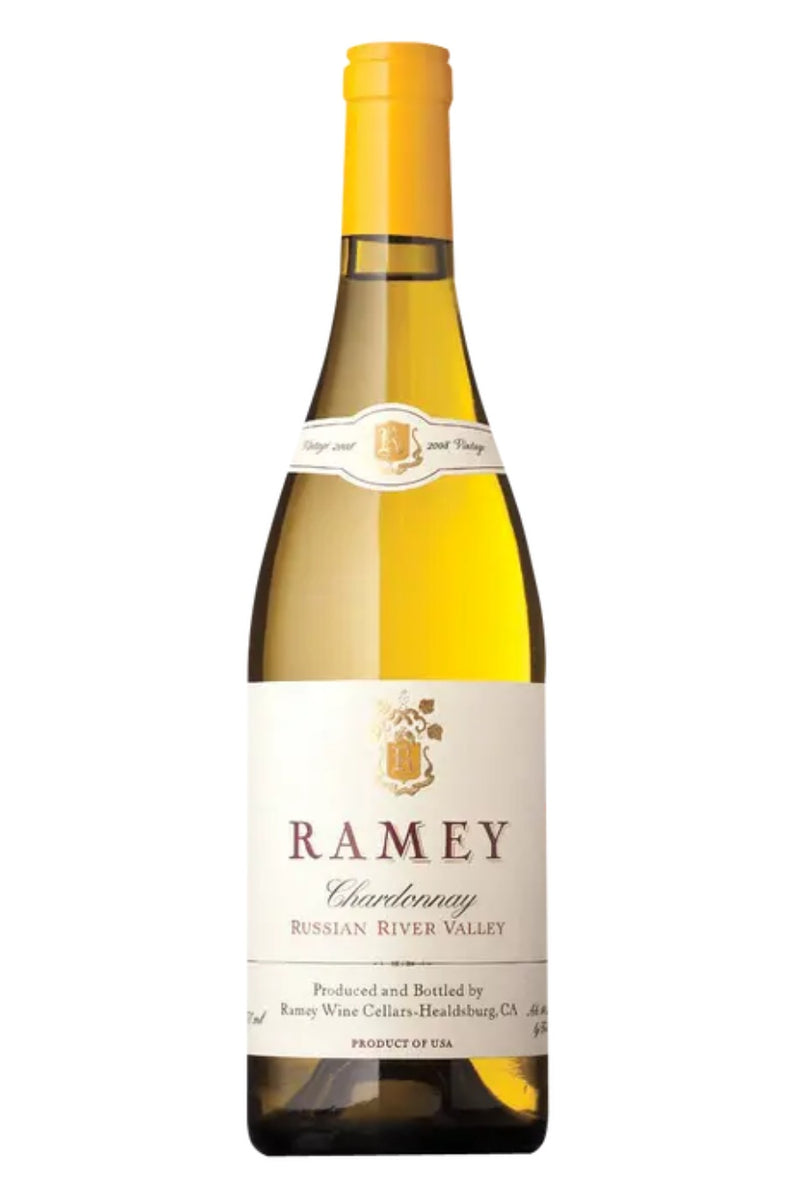 Ramey Russian River Valley Chardonnay 2018 (750 ml)