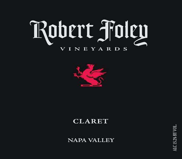 Robert Foley Claret Bordeaux 2014 (750 ml) - BuyWinesOnline.com