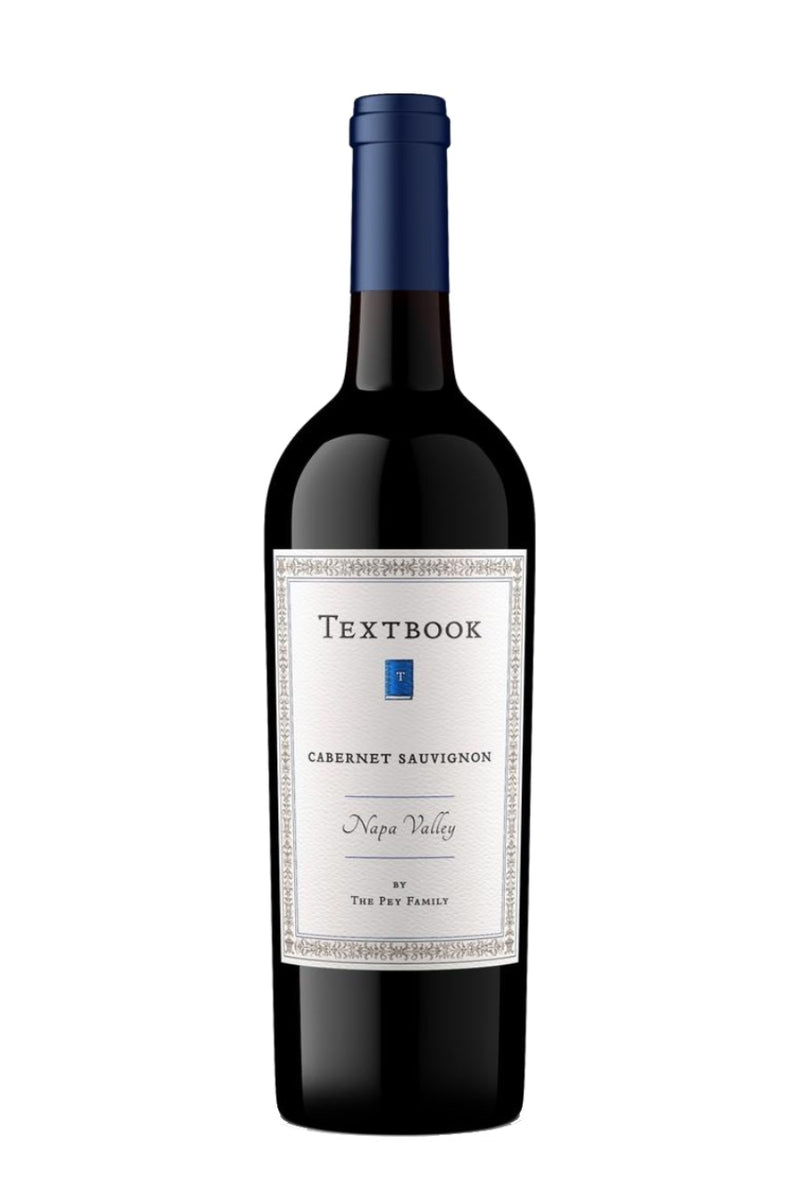 Textbook Napa Valley Cabernet Sauvignon 2018 (750 ml)