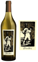The Prisoner Wine Company Blindfold White Wine 2018 (750 ml) - BuyWinesOnline.com