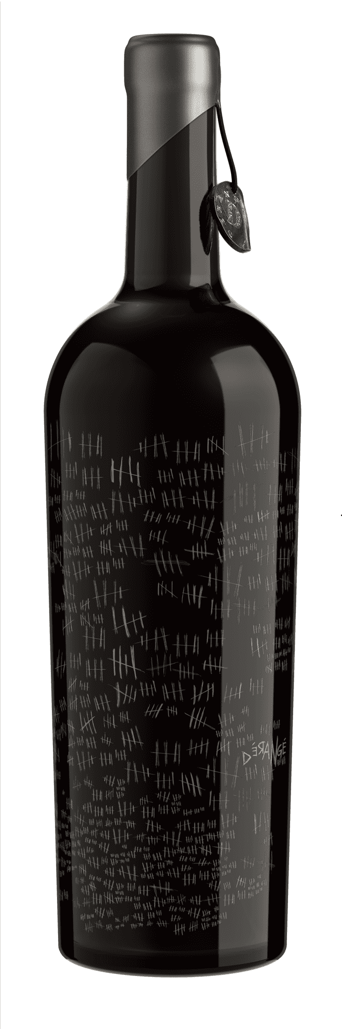 The Prisoner Wine Company Derange 2016 (750 ml) - BuyWinesOnline.com