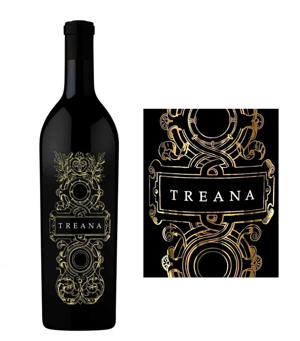 Treana Red Blend 2017 (750 ml)