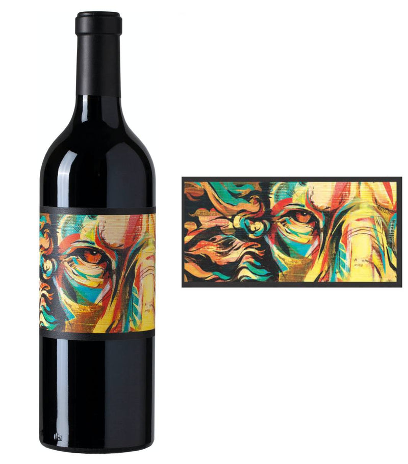 Whitehall Lane Tre Leoni Red Blend 2017 (750 ml)