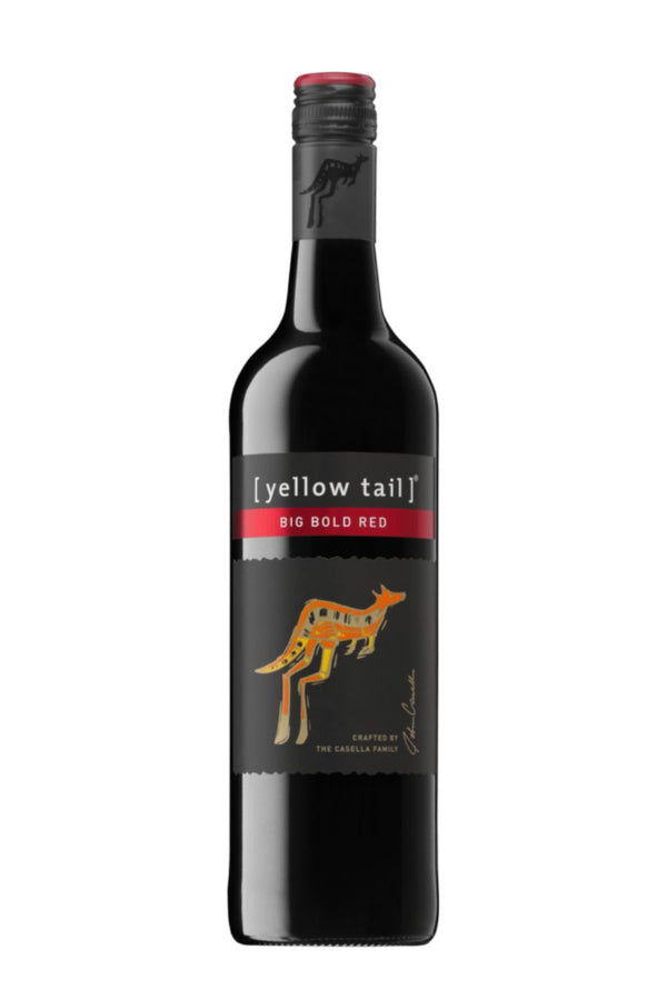 Yellow Tail Big Bold Red (750 ml)