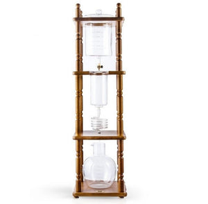 The Yama Cold Brew Tower 25 cups
