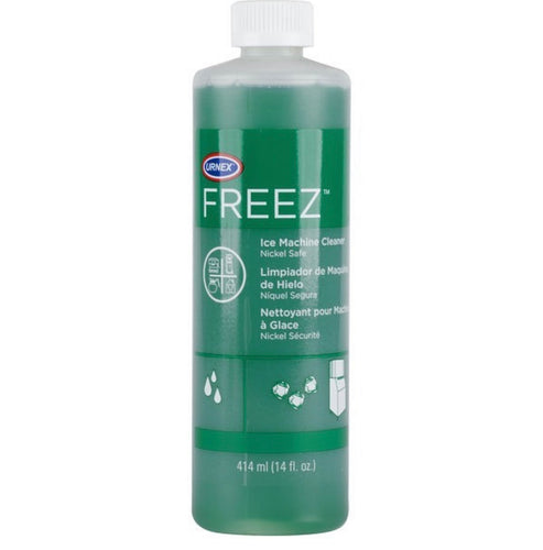 URNEX ICE MACHINE CLEANER freez