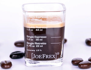 Espresso Shot-glass joefrex
