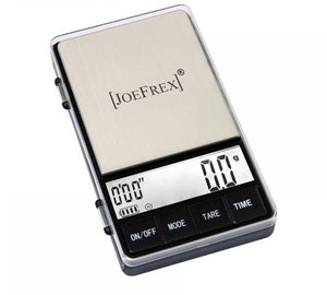 JoeFrex Digital Coffee Scale with Timer