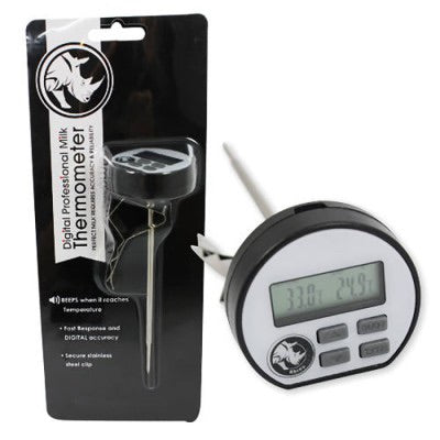 Rhino thermometer digital
