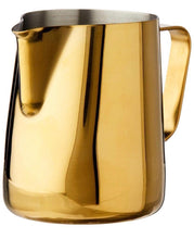 Load image into Gallery viewer, RHINO® PROFESSIONAL MILK PITCHER - GOLD