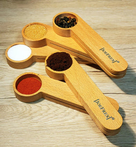 Wooden Coffee Measuring Spoon 7g joefrex
