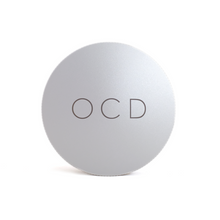 Load image into Gallery viewer, OCD Distributor V3 - Silver 58.5mm