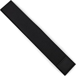 Rubber mat bar long