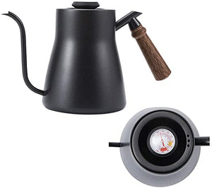 Kettle with thermometer 850ml