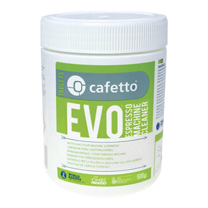 Cafetto Evo - Espresso Machine Cleaner - 500g Jars