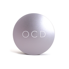 Load image into Gallery viewer, OCD Distributor V3 - titanium 58.5 mm